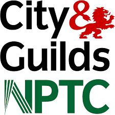 City and Guilds Logo - Qualified Arborists